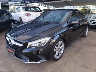 Veículo: Mercedes-Benz - CLA -  em Ribeirão Preto