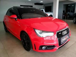 Veículo: Audi - A1 -  em Ribeirão Preto