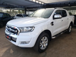 Veículo: Ford - Ranger -  em Ribeirão Preto