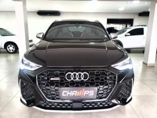 Veículo: Audi - Q3 -  em Ribeirão Preto