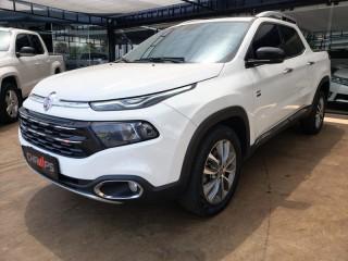 Veículo: Fiat - Toro -  em Ribeirão Preto