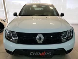 Veículo: Renault - Duster Oroch -  em Ribeirão Preto