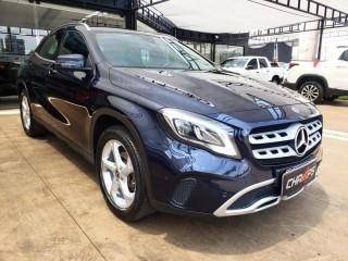 Veículo: Mercedes-Benz - GLA  -  em Ribeirão Preto