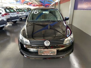 Veículo: Volkswagen - Gol - 1.6 MSI TOTAL TRENDLINE em Cravinhos