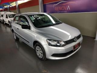 Veículo: Volkswagen - Gol - 1.0 MI 8V G.VI em Cravinhos