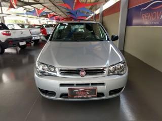 Veículo: Fiat - Palio - 1.0 MPI FIRE 8V em Cravinhos