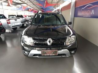 Veículo: Renault - Duster - 2.0 DYNAMIQUE 4X2 16V em Cravinhos