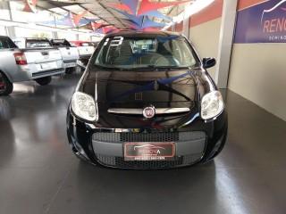 Veículo: Fiat - Palio - 1.0 MPI ATTRACTIVE 8V em Cravinhos