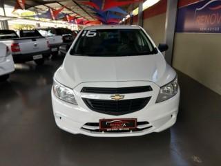 Veículo: Chevrolet (GM) - Onix - 1.0 MPFI LS 8V em Cravinhos