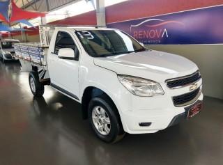 Veículo: Chevrolet (GM) - S-10 - 2.4 MPFI LT 4X2 CS 8V em Cravinhos