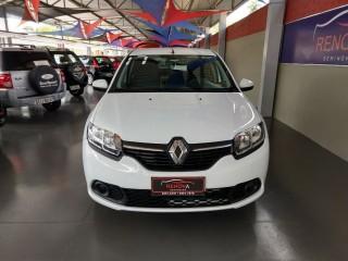 Veículo: Renault - Sandero - 1.6 16V SCE EXPRESSION em Cravinhos