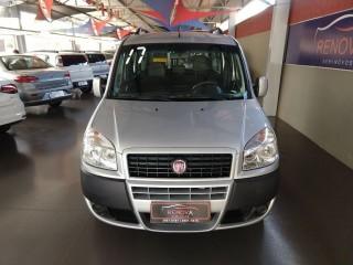 Veículo: Fiat - Doblô - 1.8 MPI ESSENCE 7L 16V em Cravinhos