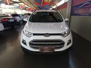 Veículo: Ford - EcoSport - 2.0 SE 16V POWERSHIFT em Cravinhos
