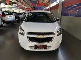Veículo: Chevrolet (GM) - Spin - 1.8 LT 8V em Cravinhos