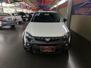 Veículo: Fiat - Palio - 1.8 MPI ADVENTURE WEEKEND 16V em Cravinhos