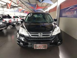 Veículo: Honda - CRV - 2.0 LX 4X2 16V em Cravinhos