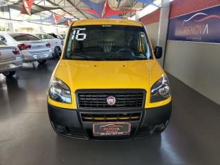 Veículo: Fiat - Doblô - 1.4 MPI CARGO em Cravinhos