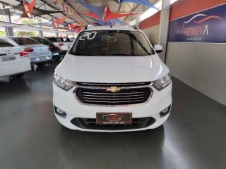 Veículo: Chevrolet (GM) - Spin - 1.8 PREMIER 8V em Cravinhos