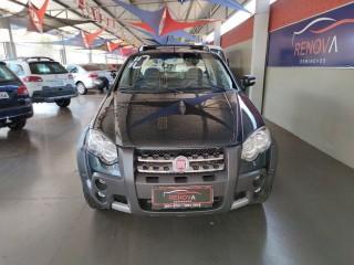 Veículo: Fiat - Strada - 1.8 MPI ADVENTURE CE 8V em Cravinhos