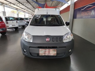 Veículo: Fiat - Fiorino - 1.4 MPI FURGAO HARD WORKING 8V em Cravinhos