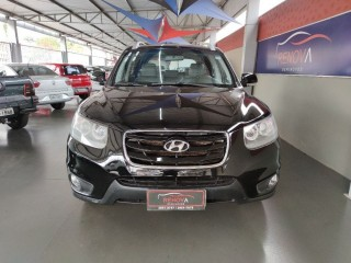 Veículo: Hyundai - Santa Fé - 3.5 MPFI GLS V6 24V 285CV em Cravinhos