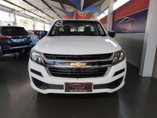 Veículo: Chevrolet (GM) - S-10 - 2.8 LS 4X4 CS 16V TURBO em Cravinhos