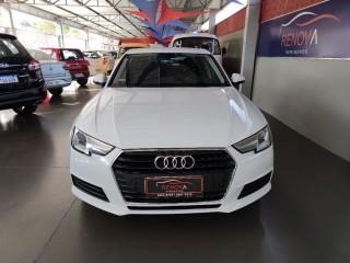 Veículo: Audi - A4 - 2.0 TFSI LAUNCH EDITION em Cravinhos