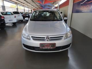 Veículo: Volkswagen - Gol - 1.6 MI I-MOTION 8V G.V em Cravinhos