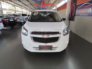 Veículo: Chevrolet (GM) - Spin - 1.8 LS 8V em Cravinhos
