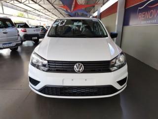 Veículo: Volkswagen - Gol - 1.0 12V MPI TOTAL em Cravinhos