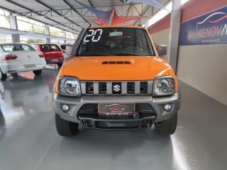 Veículo: Suzuki - Jimny - 1.3 4SPORT 4X4 16V em Cravinhos