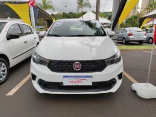 Veículo: Fiat - Argo - 1.3 FIREFLY DRIVE em Cravinhos