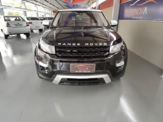 Veículo: Land Rover - Evoque - 2.0 DYNAMIC 4WD 16V em Cravinhos