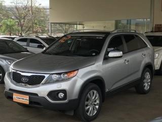 Veículo: Kia - Sorento - 3.5 EX2 V6 4X4 24V GASOLINA 4P AUTOMÁTICO em Ribeirão Preto