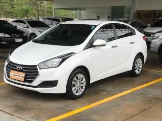 Veículo: Hyundai - HB 20 - 1.6 COMFORT PLUS 16V FLEX 4P AUTOMÁTICO em Ribeirão Preto