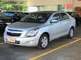 Veículo: Chevrolet (GM) - Cobalt - 1.4 MPFI LT 8V FLEX 4P MANUAL em Ribeirão Preto