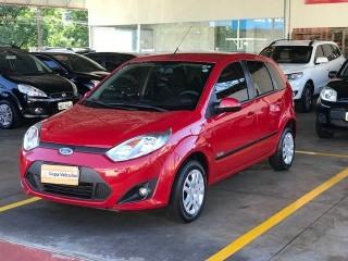 Veículo: Ford - Fiesta Hatch - 1.6 MPI CLASS HATCH 8V FLEX 4P MANUAL em Ribeirão Preto