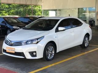 Veículo: Toyota - Corolla - 2.0 XEI 16V FLEX 4P AUTOMÁTICO em Ribeirão Preto