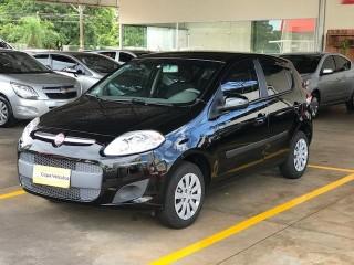 Veículo: Fiat - Palio - 1.0 MPI ATTRACTIVE 8V FLEX 4P MANUAL em Ribeirão Preto