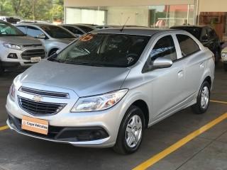 Veículo: Chevrolet (GM) - Prisma - 1.0 MPFI LT 8V FLEX 4P MANUAL em Ribeirão Preto