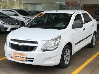 Veículo: Chevrolet (GM) - Cobalt - 1.4 SFI LS 8V FLEX 4P MANUAL em Ribeirão Preto
