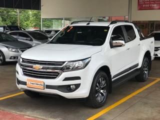 Veículo: Chevrolet (GM) - S-10 - 2.5 LTZ 4X4 CD 16V FLEX 4P MANUAL em Ribeirão Preto