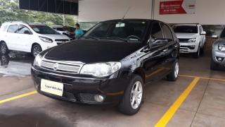 Veículo: Fiat - Palio - 1.0 MPI FIRE CELEBRATION 8V FLEX 4P MANUAL em Ribeirão Preto