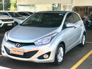 Veículo: Hyundai - HB 20 - 1.6 PREMIUM 16V FLEX 4P MANUAL em Ribeirão Preto