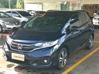 Veículo: Honda - Fit - 1.5 EXL 16V FLEX 4P AUTOMÁTICO em Ribeirão Preto