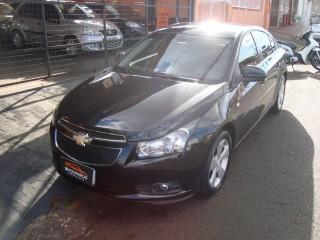 Veículo: Chevrolet (GM) - Cruze - 1.8 LT AUT. em Ribeirão Preto