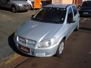 Veículo: Chevrolet (GM) - Celta - 1.0 VHC em Ribeirão Preto