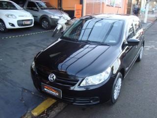 Veículo: Volkswagen - Gol G5 - 1.0 MI  em Ribeirão Preto