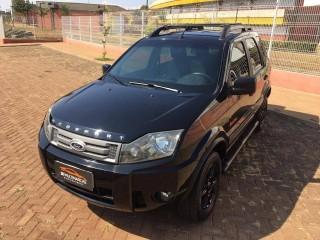 Veículo: Ford - EcoSport - 1.6 XLT freestye  em Ribeirão Preto
