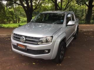 Veículo: Volkswagen - Amarok - 2.0 TDI Aut. em Ribeirão Preto